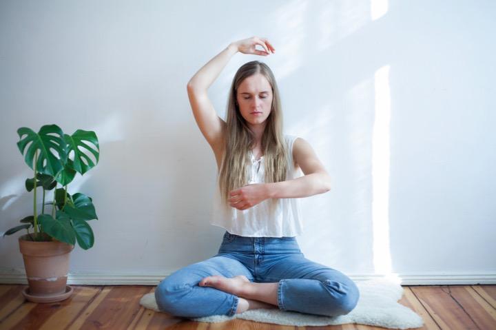 Meditier dich reich: Mit Kundalini Yoga zu mehr Fülle im Leben 1
