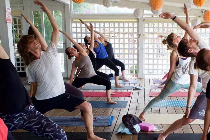 Urlaub! Das sind die heißesten Yoga-Retreats des Sommers 2018 1