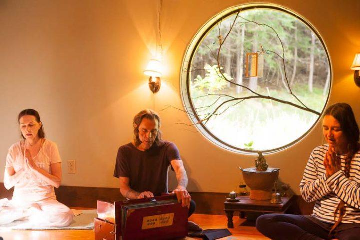 Urlaub! Das sind die heißesten Yoga-Retreats des Sommers 2018