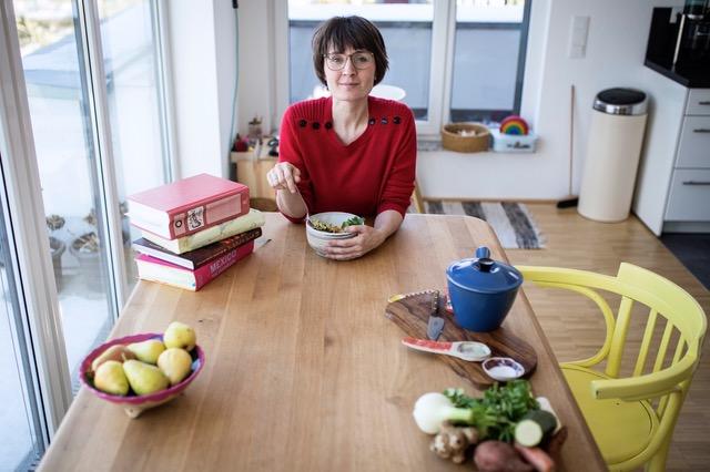 Vom Newbie zum Ayurvedi: Online essen lernen