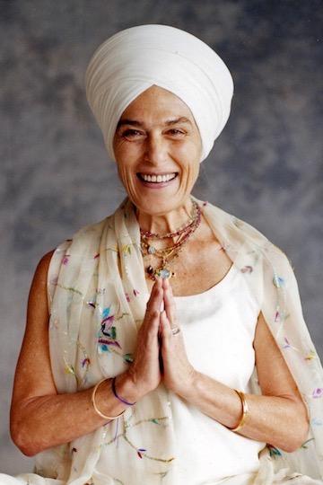 Die Grandes Dames des Yoga: Eine Hommage 4