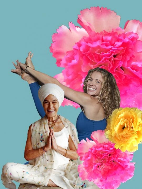 Die Grandes Dames des Yoga: Eine Hommage 5