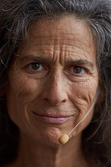 Die Grandes Dames des Yoga: Eine Hommage 6