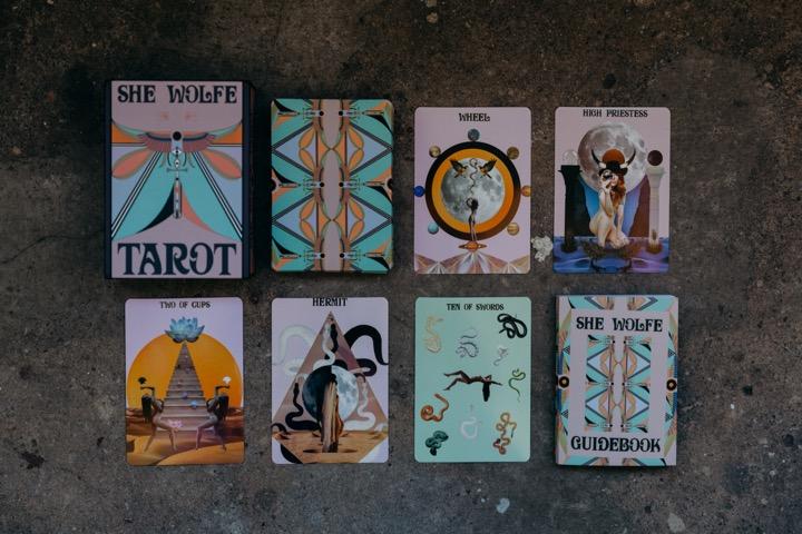 Welches Tarot-Deck ist das richtige für mich? 3