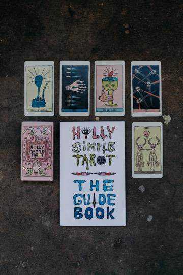 Welches Tarot-Deck ist das richtige für mich? 5