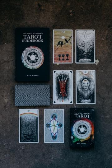Welches Tarot-Deck ist das richtige für mich? 6