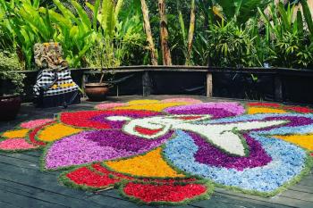 Die Insel der Götter: Tipps für deinen Yoga-Urlaub auf Bali 1