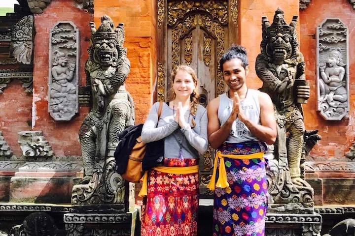 Die Insel der Götter: Tipps für deinen Yoga-Urlaub auf Bali 7