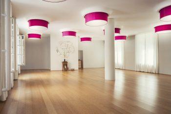 Spirit Yoga: 200 bis 500 Stunden Hatha/Vinyasa Ausbildung in Berlin und Hamburg
