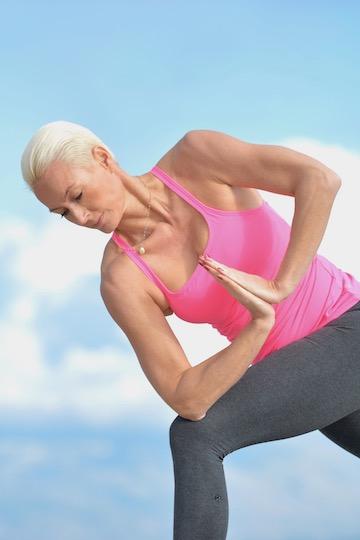 Spirit Yoga: 200 bis 500 Stunden Hatha/Vinyasa Ausbildung in Berlin und Hamburg 3