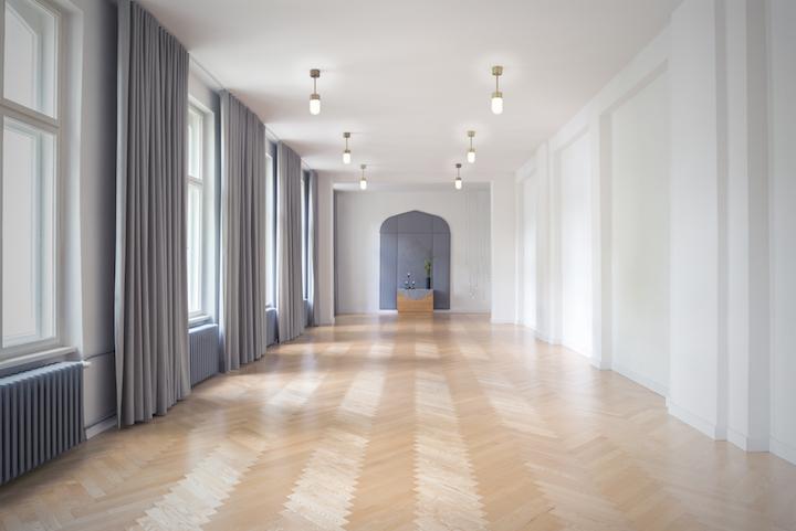 Spirit Yoga: 200 bis 500 Stunden Hatha/Vinyasa Ausbildung in Berlin und Hamburg 4