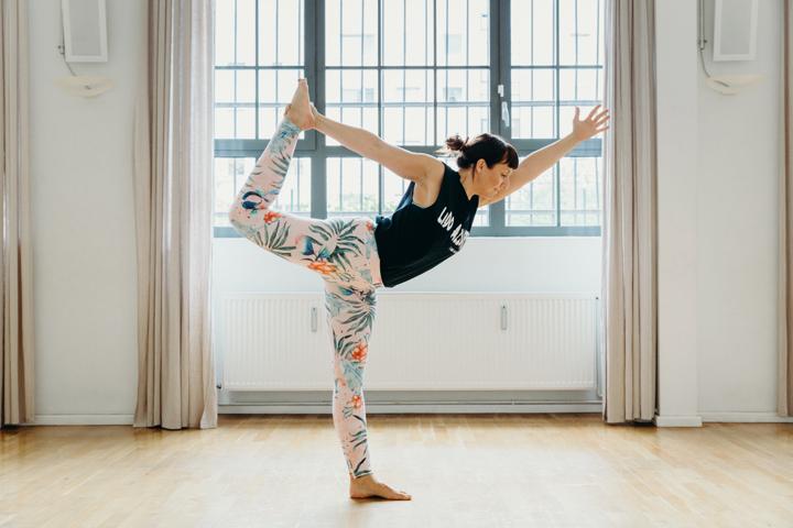 Der ultimative Yogahosen-Test: So findest du die beste Hose 1