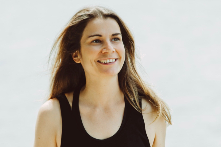 Sabine Nisslmueller