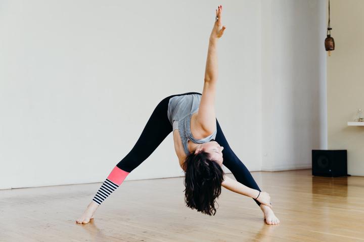 Der ultimative Yogahosen-Test: So findest du die beste Hose 14