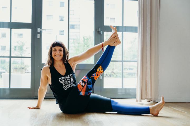 Der ultimative Yogahosen-Test: So findest du die beste Hose 15