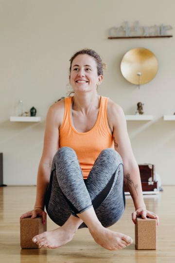 Der ultimative Yogahosen-Test: So findest du die beste Hose 12