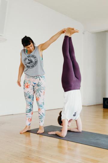 Der ultimative Yogahosen-Test: So findest du die beste Hose 2