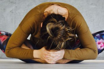 Workshop: Yoga & Emotionaler Hunger