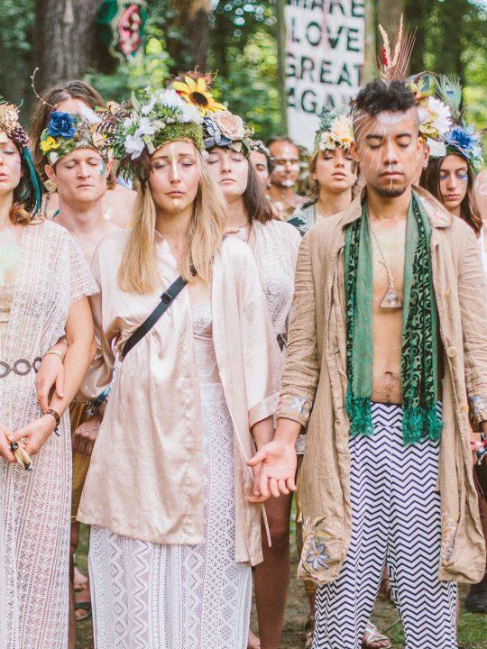 Hedoné: Ein Laboratorium der kollektiven Lust