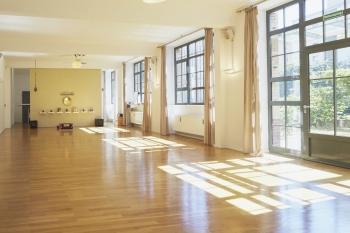 Peace Yoga Berlin: Das Jivamutki-Studio für sporty Spiris