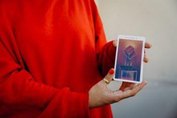 Tarot Basics #4: Der Herrscher