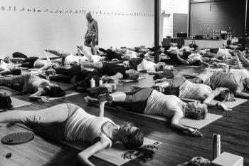 Anusara Yoga: 200h bis 500h Ausbildung mit Lalla und Vilas Turske