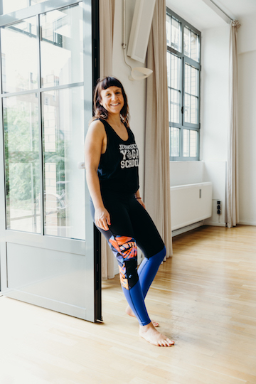 City-Guide für Yogis: Rebeccas Hotspots in Berlin 2