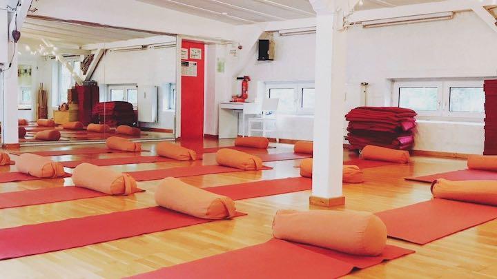 Fluch und Segen zugleich: Yogapraxis bei Essstörungen 2