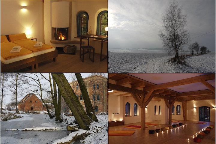Winter ade! Das sind die besten Yoga Retreats in der kalten Jahreszeit 5