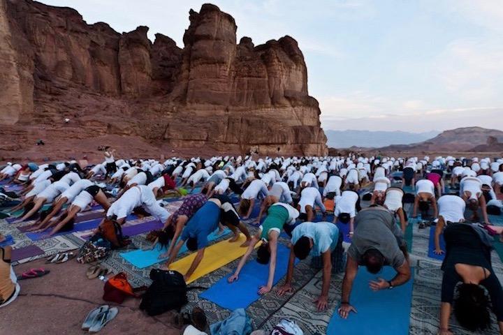 Winter ade! Das sind die besten Yoga Retreats in der kalten Jahreszeit 6