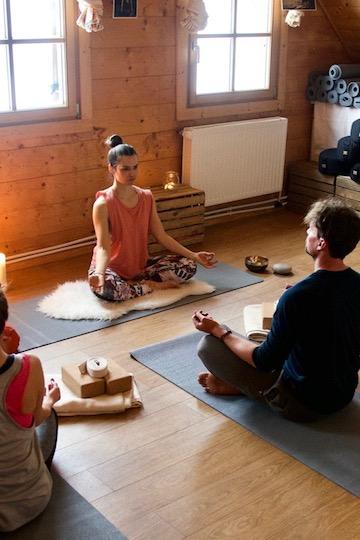 Winter ade! Das sind die besten Yoga Retreats in der kalten Jahreszeit