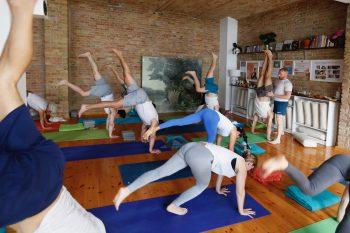 Yogafürdich: 200h Power Vinyasa Ausbildung in Berlin 2