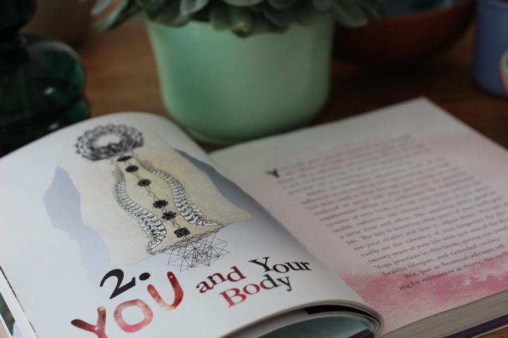 Bookspiration: Diese Kundalini Yoga Bücher solltest du kennen 1