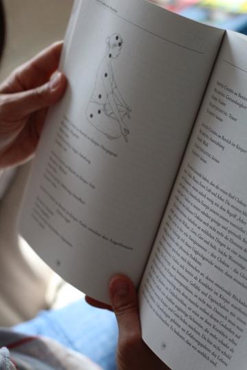 Bookspiration: Diese Kundalini Yoga Bücher solltest du kennen 3