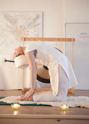 Kundalini Yoga Ausbildung mit Panch Nishan Kaur Khalsa in Berlin 3