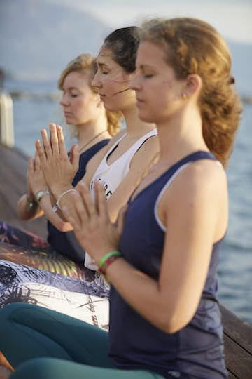 Yoga mit den Stars: So war das YogaEasy Allstars Retreat 2018 auf Korfu 3