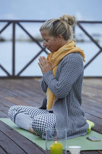 Yoga mit den Stars: So war das YogaEasy Allstars Retreat 2018 auf Korfu 7