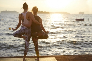 Yoga mit den Stars: So war das YogaEasy Allstars Retreat 4