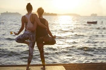 Yoga mit den Stars: So war das YogaEasy Allstars Retreat 4