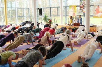 Yoga Vidya: In 4 Wochen, 2 oder 3 Jahren Yogalehrer werden 1