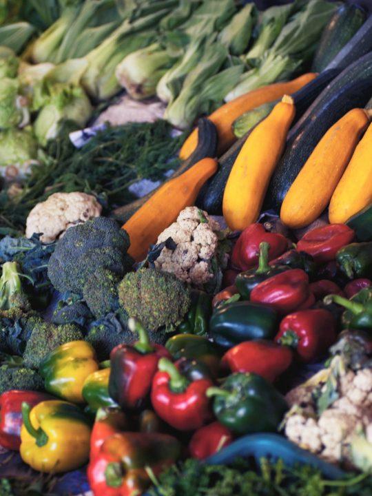 Ernährungstrends 2019 - das erwartet uns im neuen Jahr