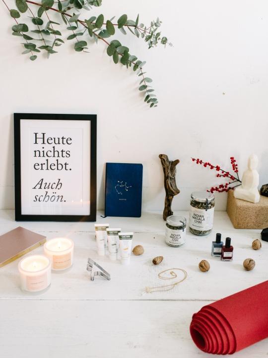 24 Weihnachtsgeschenke für Yogis unter 100 Euro 40