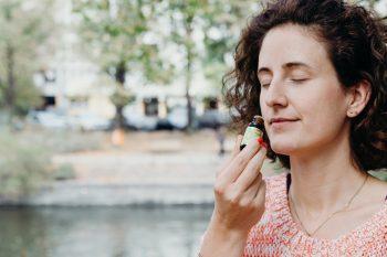 Aromatherapie online lernen: Ein Testbericht 2