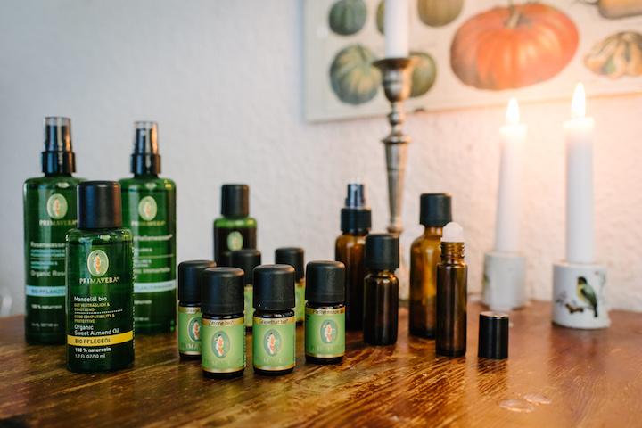 Aromatherapie online lernen: Ein Testbericht