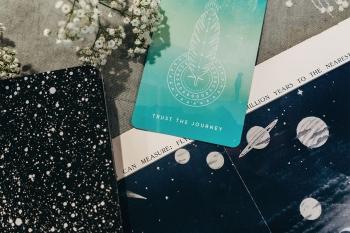 Astrocast Dezember: Traumhafte Visionen, unendliche Inspiration, spirituelle Expansion
