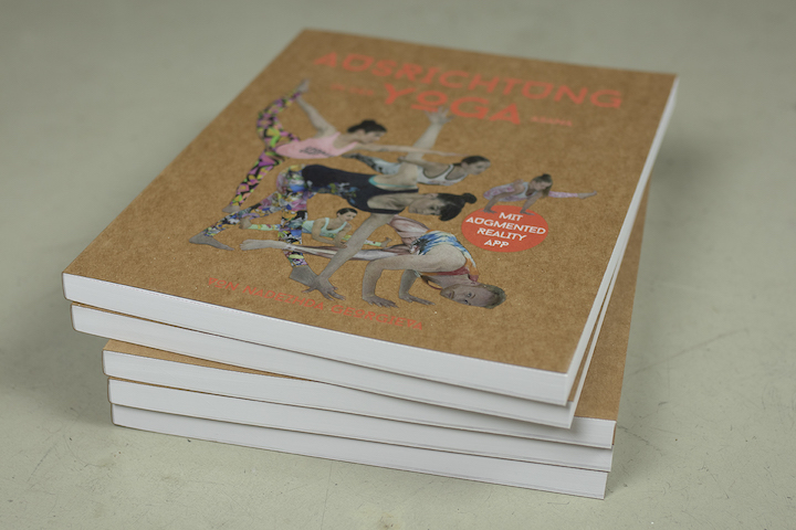 Ausrichtung in der Yoga Asana: Das neue Multimedia-Yogabuch 2
