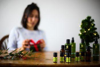 Bescherung! 3 DIY Weihnachtsgeschenke zum Selbermachen