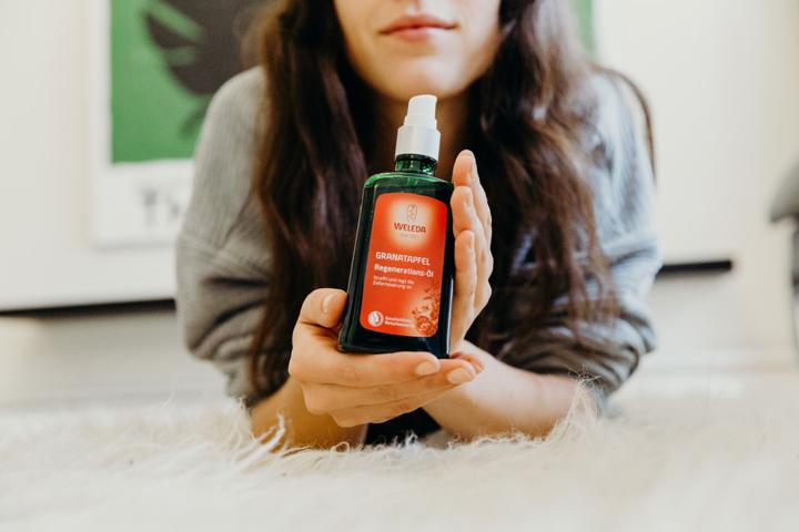Self Care im Herbst: Was deine Haut jetzt braucht 3