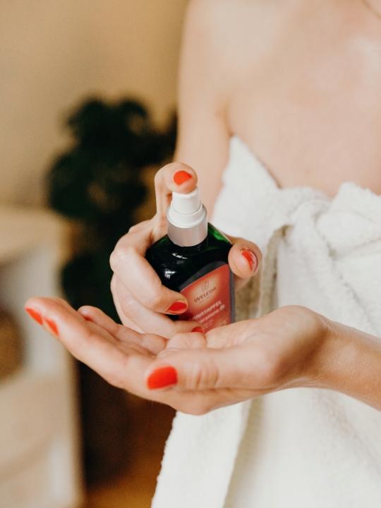Self Care im Herbst: Was deine Haut jetzt braucht