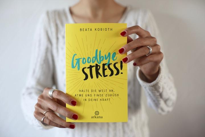 Stress, zieh Leine! Dieses Buch hilft dir Stress und Angst aus deinem Leben zu verbannen 2